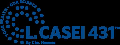 L. casei 431 Logo